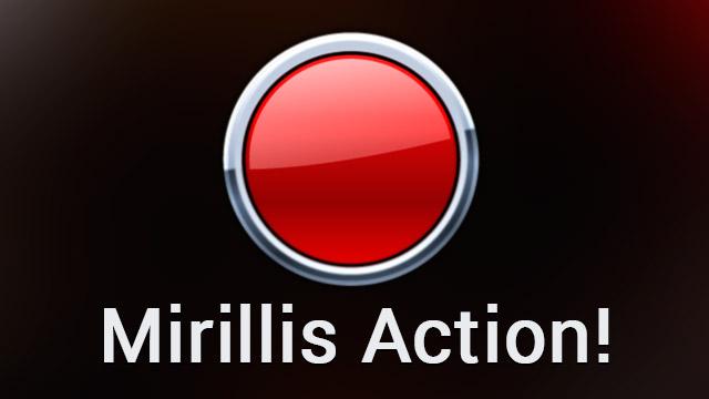 mirillis action full free
